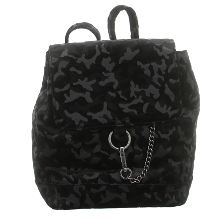 Rucksack - Tizian - Bag Tizian 08 - schwarz