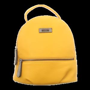 Rucksack - Rieker - gelb