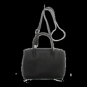 Handtaschen - Voi Leather Design - Kassandra - schwarz