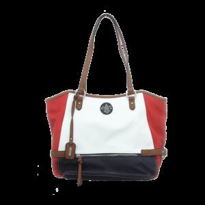 Handtaschen - Rieker - weiss kombi