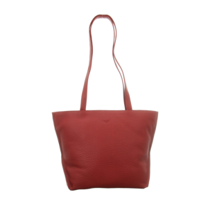 Handtaschen - Voi Leather Design - granat