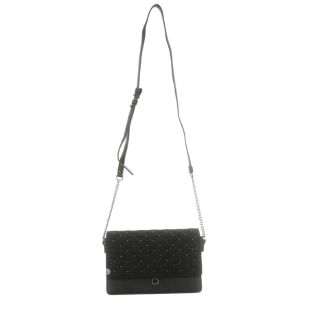 Handtaschen - Tizian - Bag Tizian 07 - schwarz