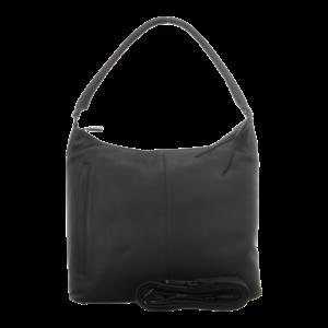 Handtaschen - Voi Leather Design - Mayleen - schwarz