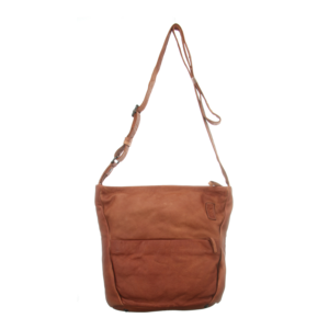 Handtaschen - Voi Leather Design - Beutel - brandy