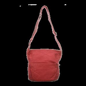 Handtaschen - Voi Leather Design - Beutel - rot