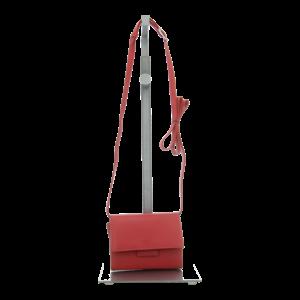 Handtaschen - Voi Leather Design - rot