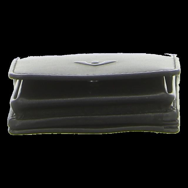 Voi Leather Design - 70308 SZ - Minibörse - schwarz - Geldbörsen