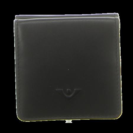 Geldbörsen - Voi Leather Design - Minibörse - schwarz