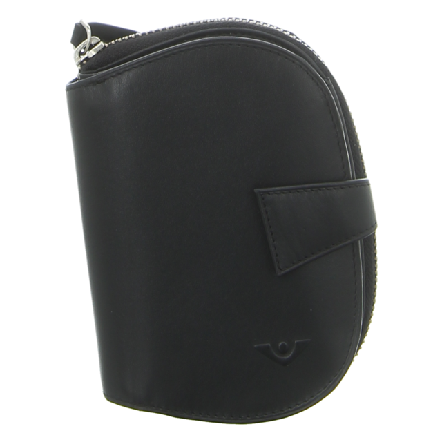 Voi Leather Design - 70242 SZ - Damenbörse - schwarz - Geldbörsen