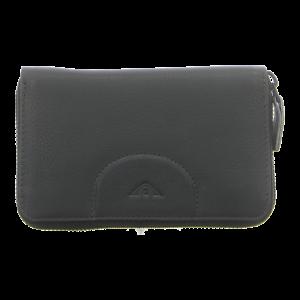 Geldbörsen - Voi Leather Design - RV-Börse - anthrazit