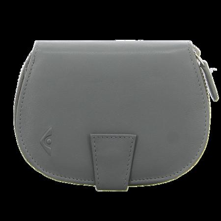 Geldbörsen - Voi Leather Design - Damenbörse - rauch
