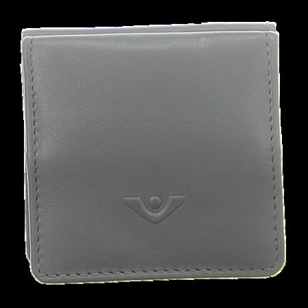 Geldbörsen - Voi Leather Design - Minibörse - rauch