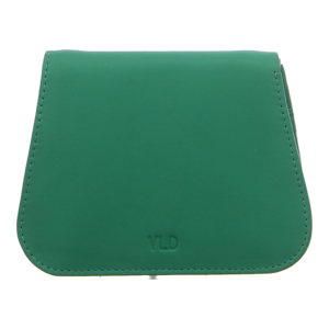 Geldbörsen - Voi Leather Design - Kombibörse - acid green