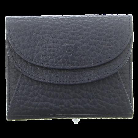 Geldbörsen - Voi Leather Design - Wienerschachtel - blau